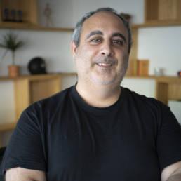 Daniel Martínez - Programador Full Stack y Responsable de Sistemas