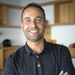 Levi Esteller - Fundador y Responsable de projectes